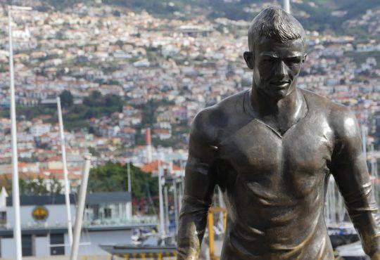 Ronaldo mayorga