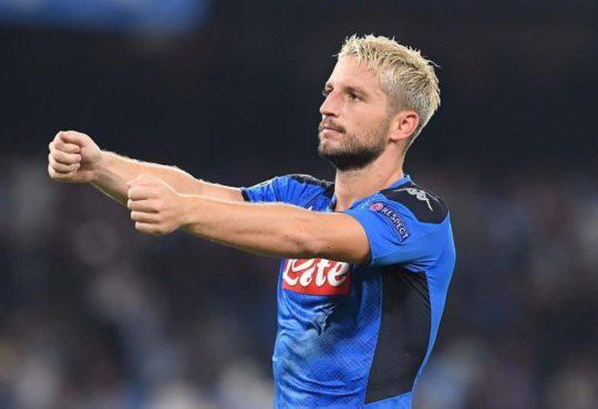Italiane in Champions League