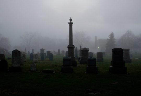 Morti misteriose