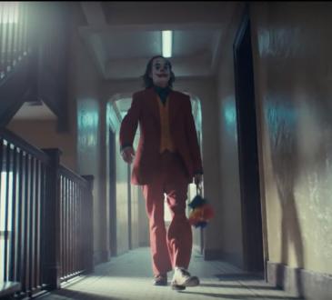 Recensione Joker
