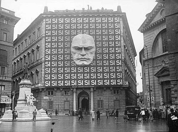 Conferenza Fascista