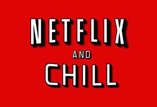 Netflix & Chill: il sabato sera dei giovani vecchi