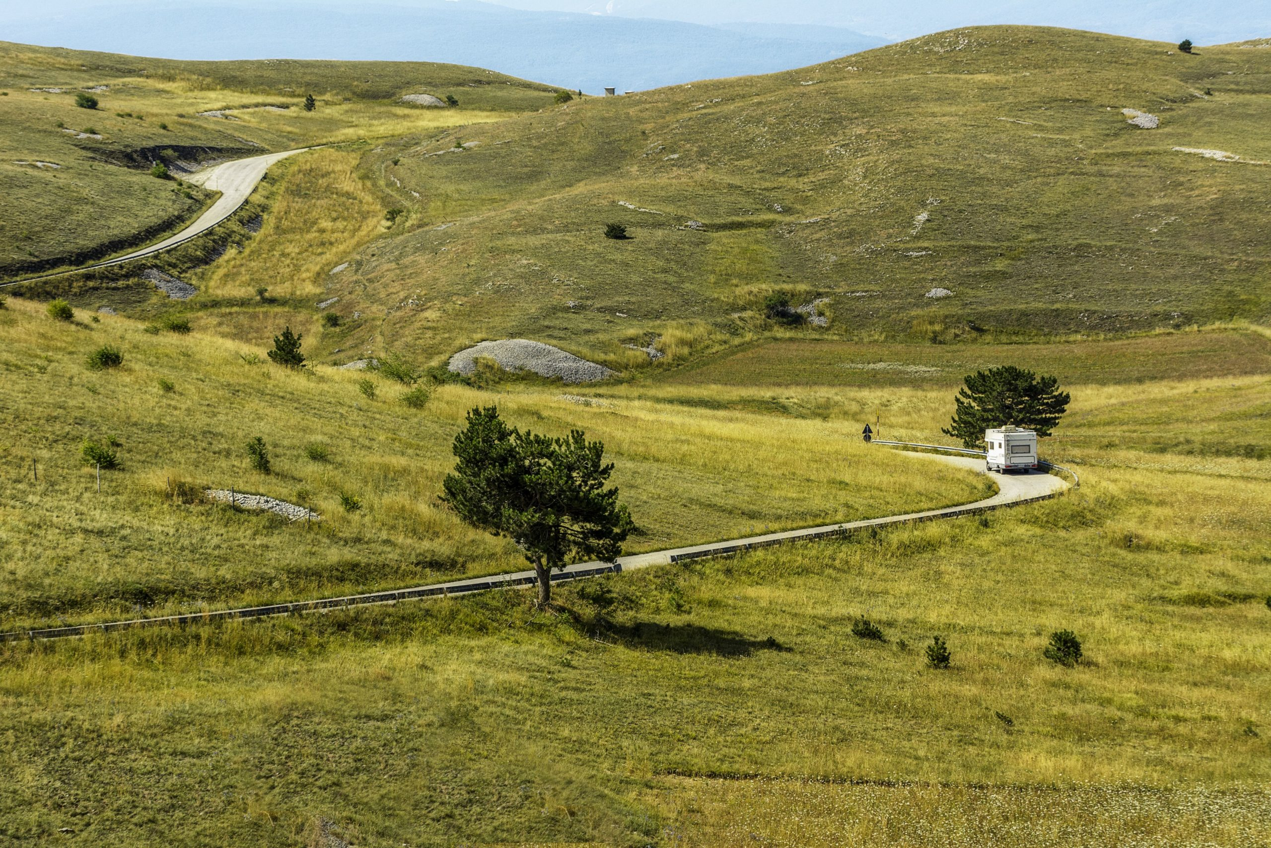 turismo rurale e sostenibile
