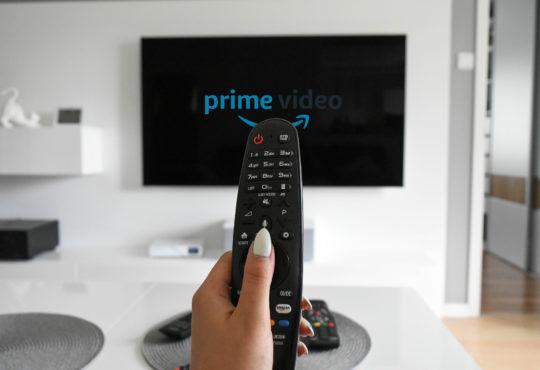 5 serie tv originali da vedere su Prime Video