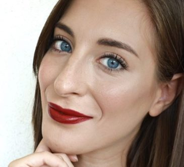 Intervista a Miss Purpurea