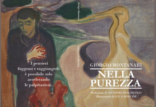 intervista al poeta Giorgio Montanari