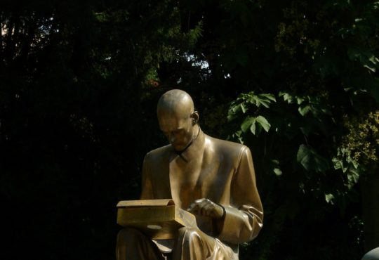 Statua di Montanelli
