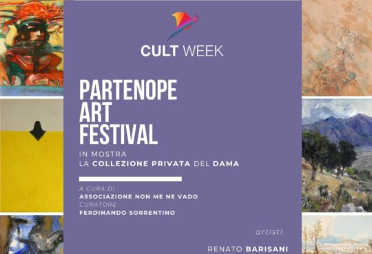Partenope Art Festival