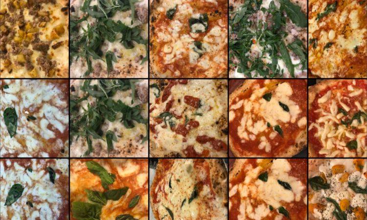 """10 pizzerie """"della ripartenza"""""""