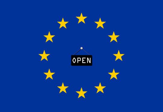 Ripartiamo dall'Europa