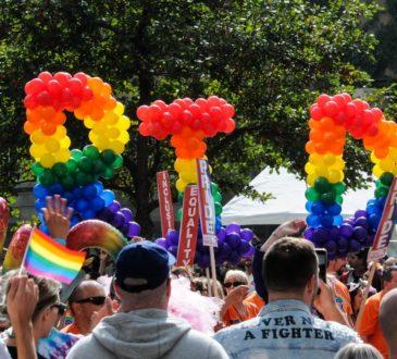 Moti di Stonewall