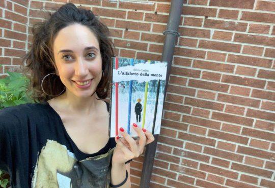 L'alfabeto della mente - intervista all'autrice Silvia Lodini