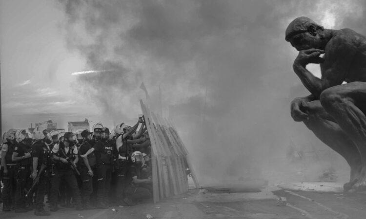 DPCM e rivolte
