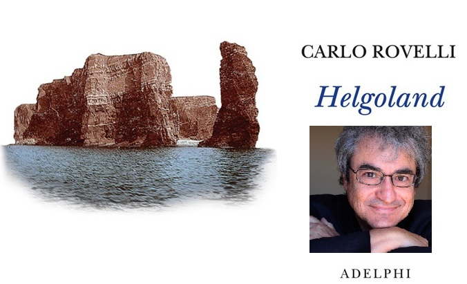 Helgoland Carlo Rovelli