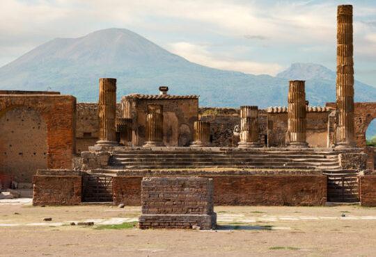 arte erotica pompei
