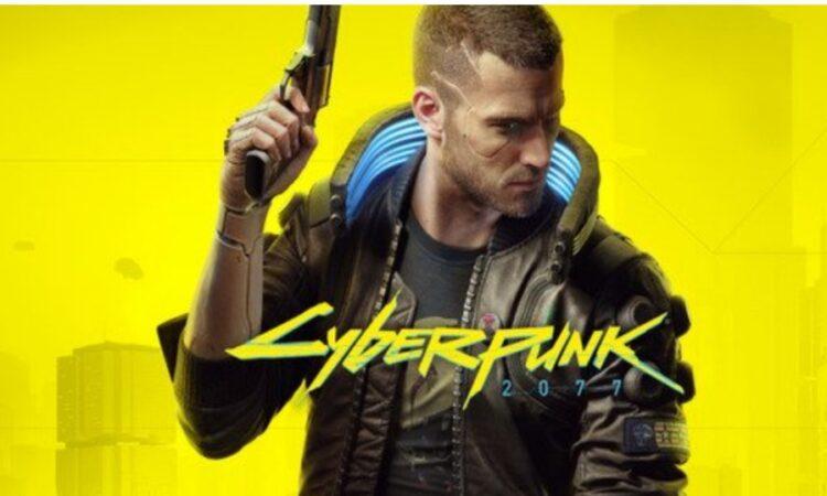 Cyberpunk 2077 attesa