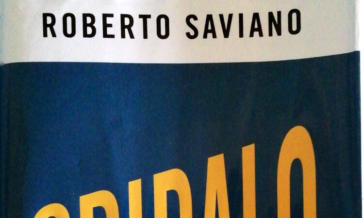 Gridalo di Roberto Saviano
