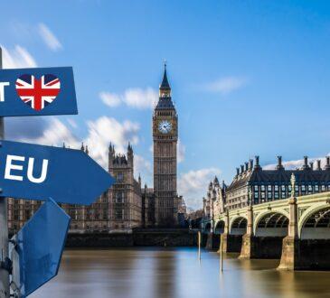 Trasferirsi nel Regno Unito dopo la Brexit