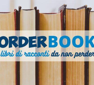 libri di racconti