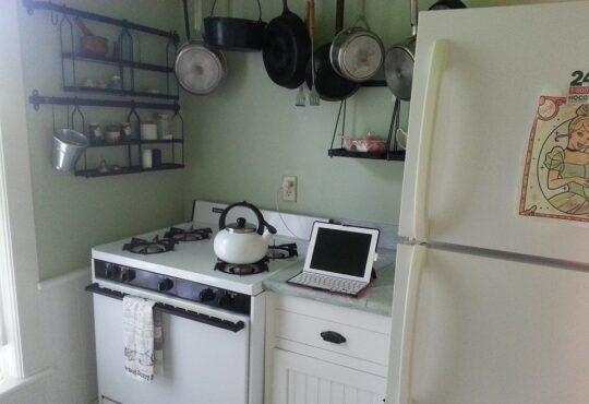 risparmio energetico in cucina