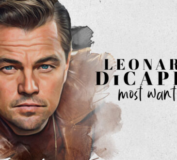 Leonardo DiCaprio Most Wanted