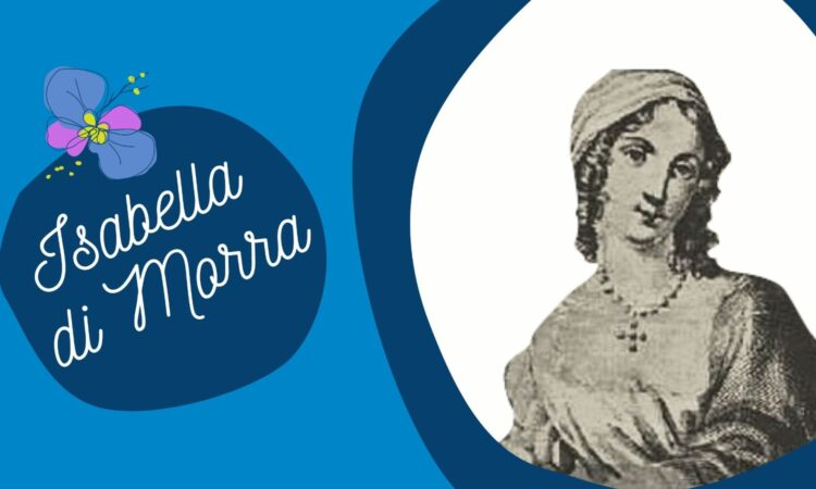 Isabella di Morra