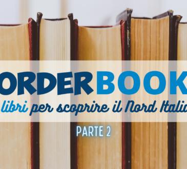 libri scoprire nord italia