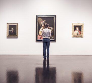 mercato dell'arte