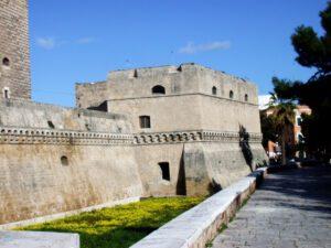 Castello Svevo Normanno di Bari