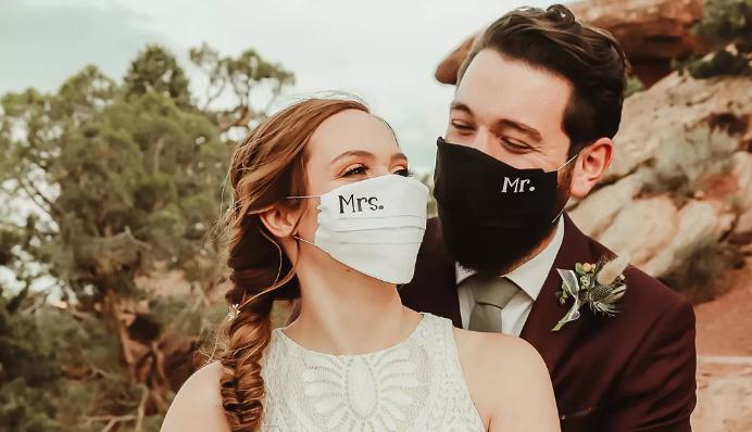 pandemia e matrimonio