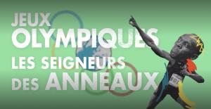 5 documentari Olimpiadi