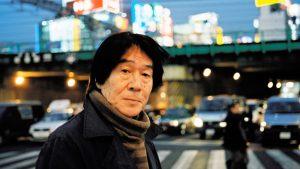 La Tokyo di Daido Moriyama