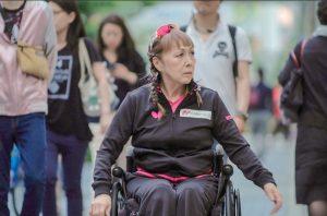 Tokyo 2020: prove generali per il regno degli anziani